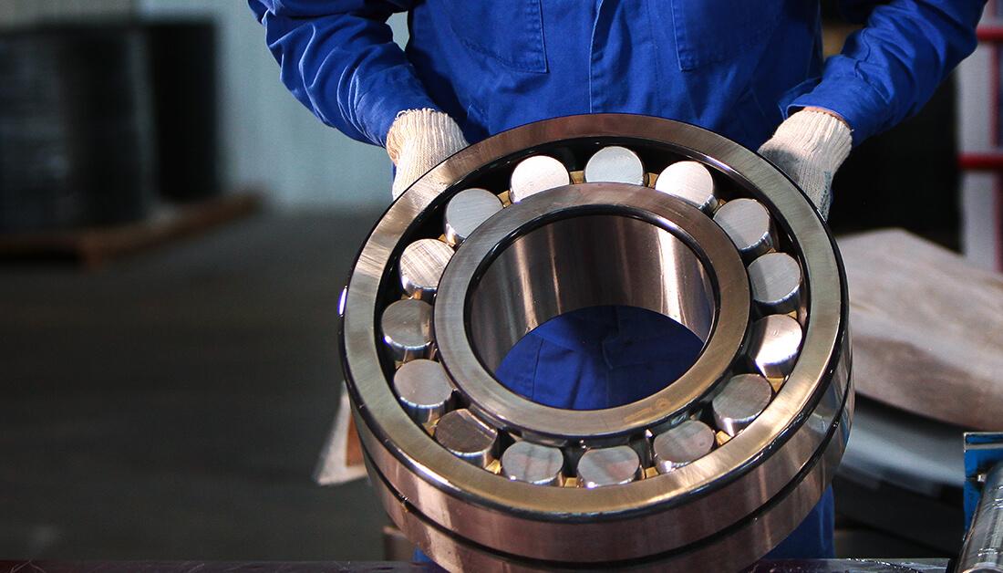 xike bearings china